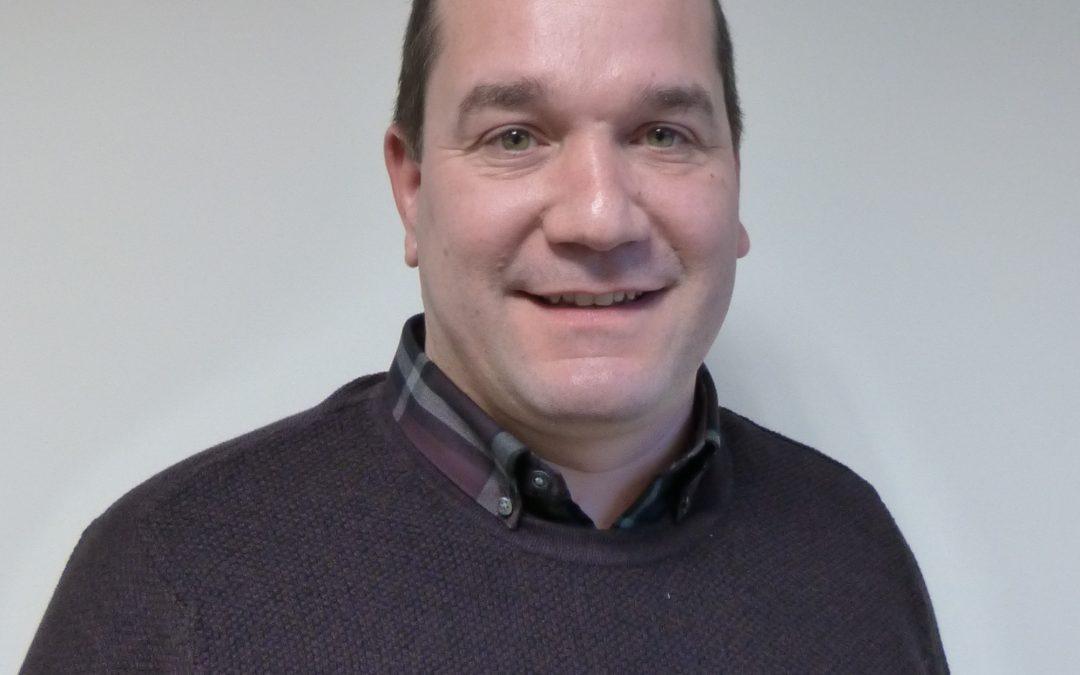 Randy Daeseleer