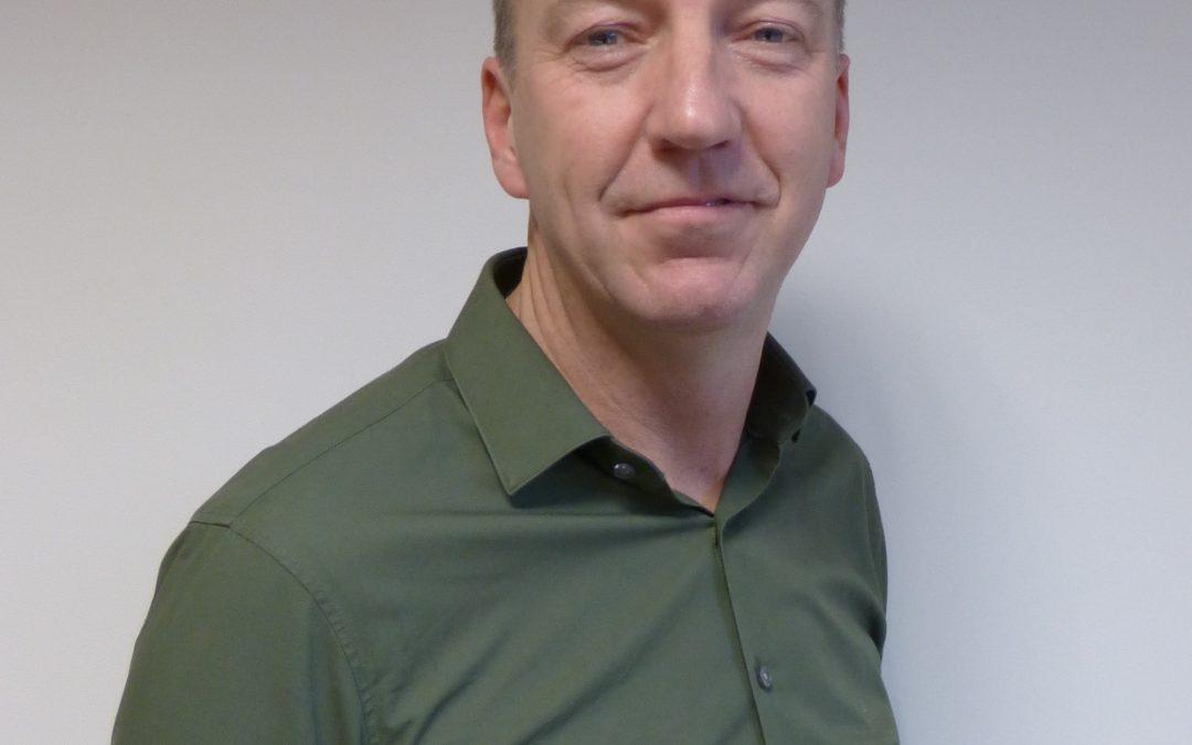 Ron Hurkmans