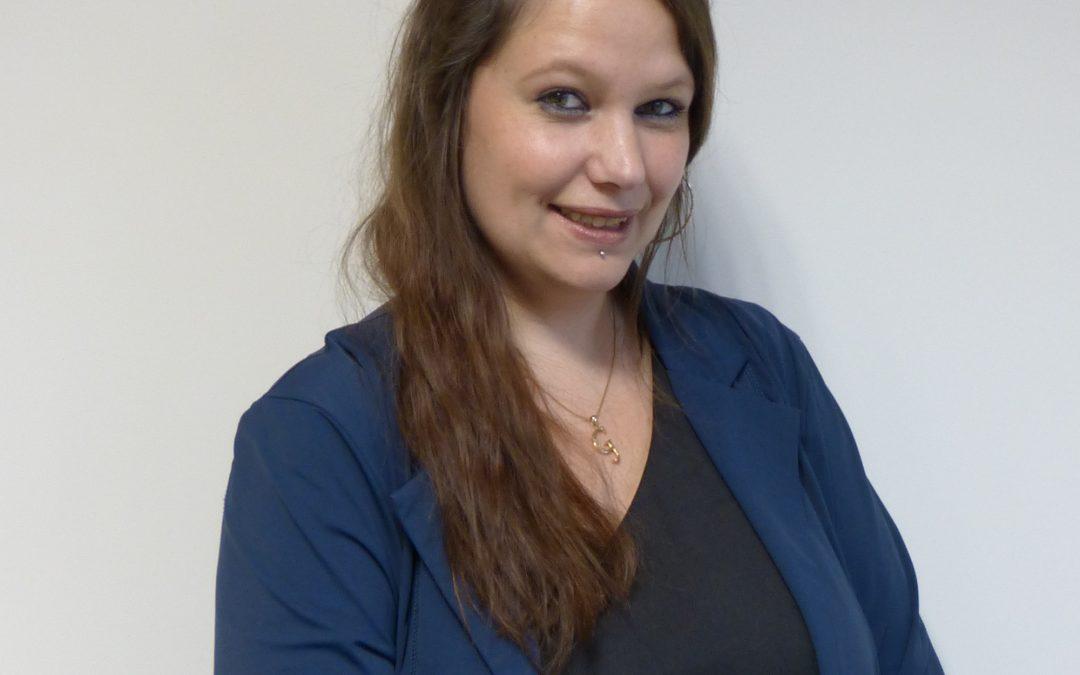 Rianne van Geerenstein